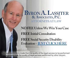 Byron Lassiter