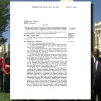 Efforts to Repeal repeal the Protection of Lawful Commerce in Arms Act