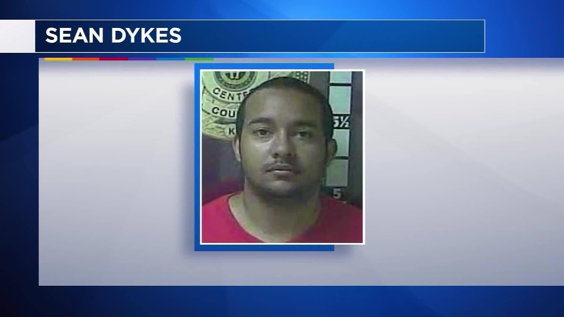 Police: Dad broke 27 bones in baby girl