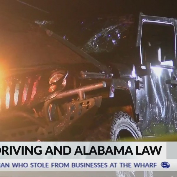 VIDEO: In wake of Robertsdale crash, News 5 talks to ALEA about laws for new drivers