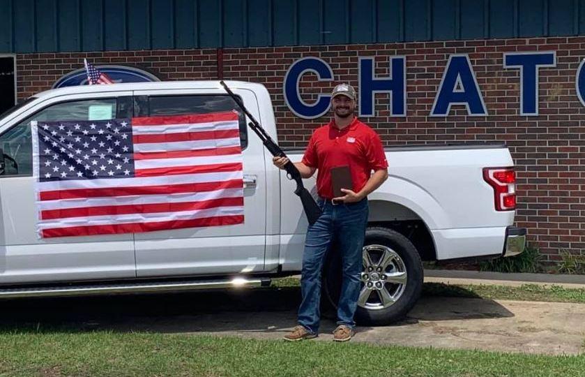 Alabama Car Dealer Offering Bible Shotgun And Flag To Customers For July 4th Celebrations Ends Promotion Wkrg News 5
