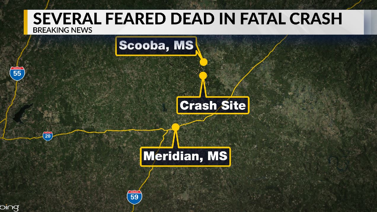 Several feared dead in second deadly crash this week near