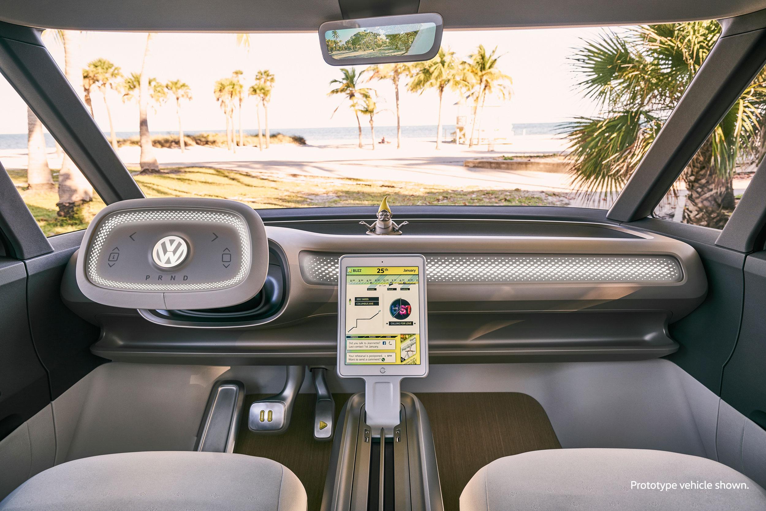 Volkswagen brings back bus in 2022 – WKRG News 5