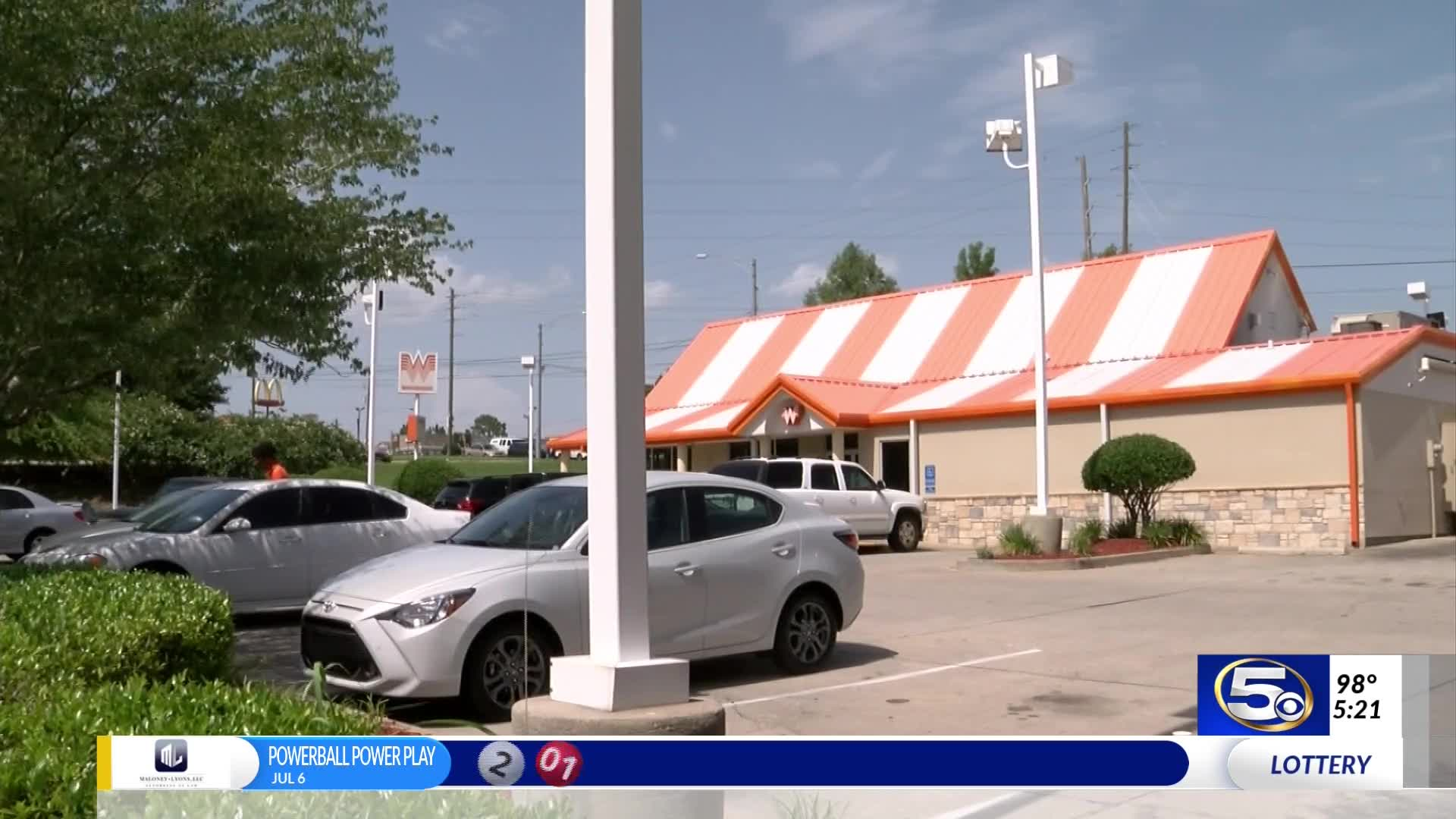 Teens arrested in West Mobile Whataburger stabbing – WKRG News 5