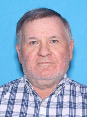 Body found in Foley
