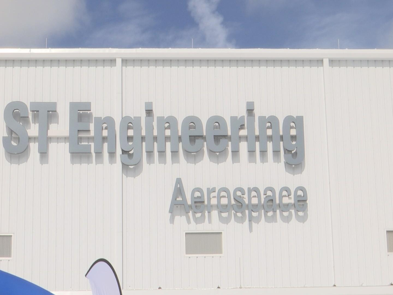 $12 million dollar grant will go towards new hangar bay at