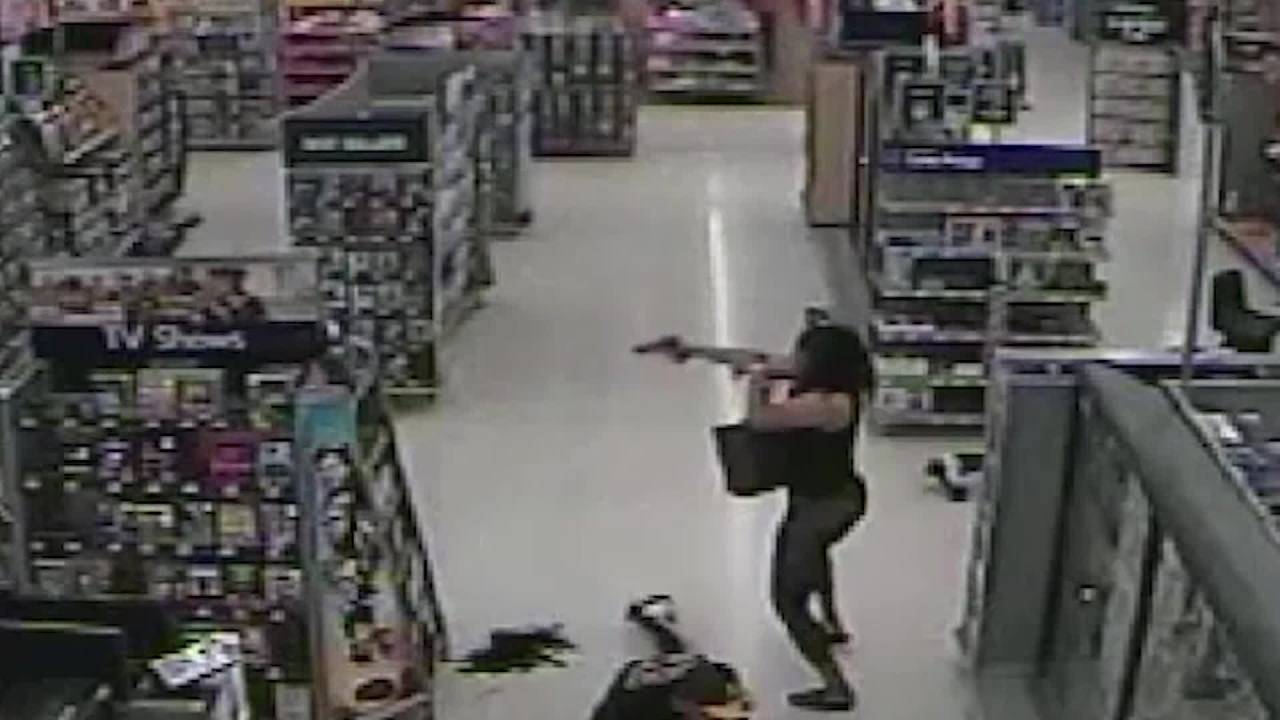 woman opens fire in walmart during fight  u2013 wkrg