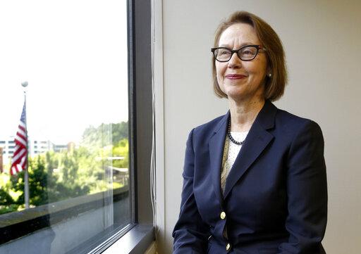Ellen Rosenblum