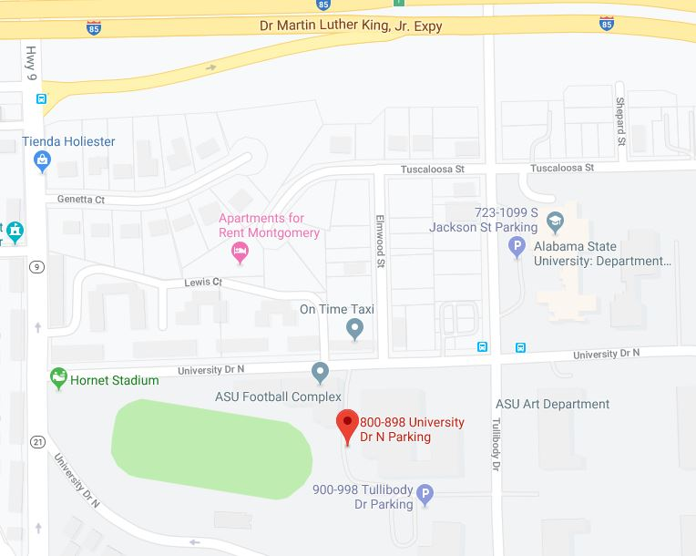 1 dead, 4 injured in shooting near Alabama State University on byu building map, aamu map, alabama education, alabama colleges and universities map, university of oregon map, alabama stadium map, auburn university parking map, university of alabama map, university of kentucky hospital map, alabama state map, alabama university overview, university of georgia map,