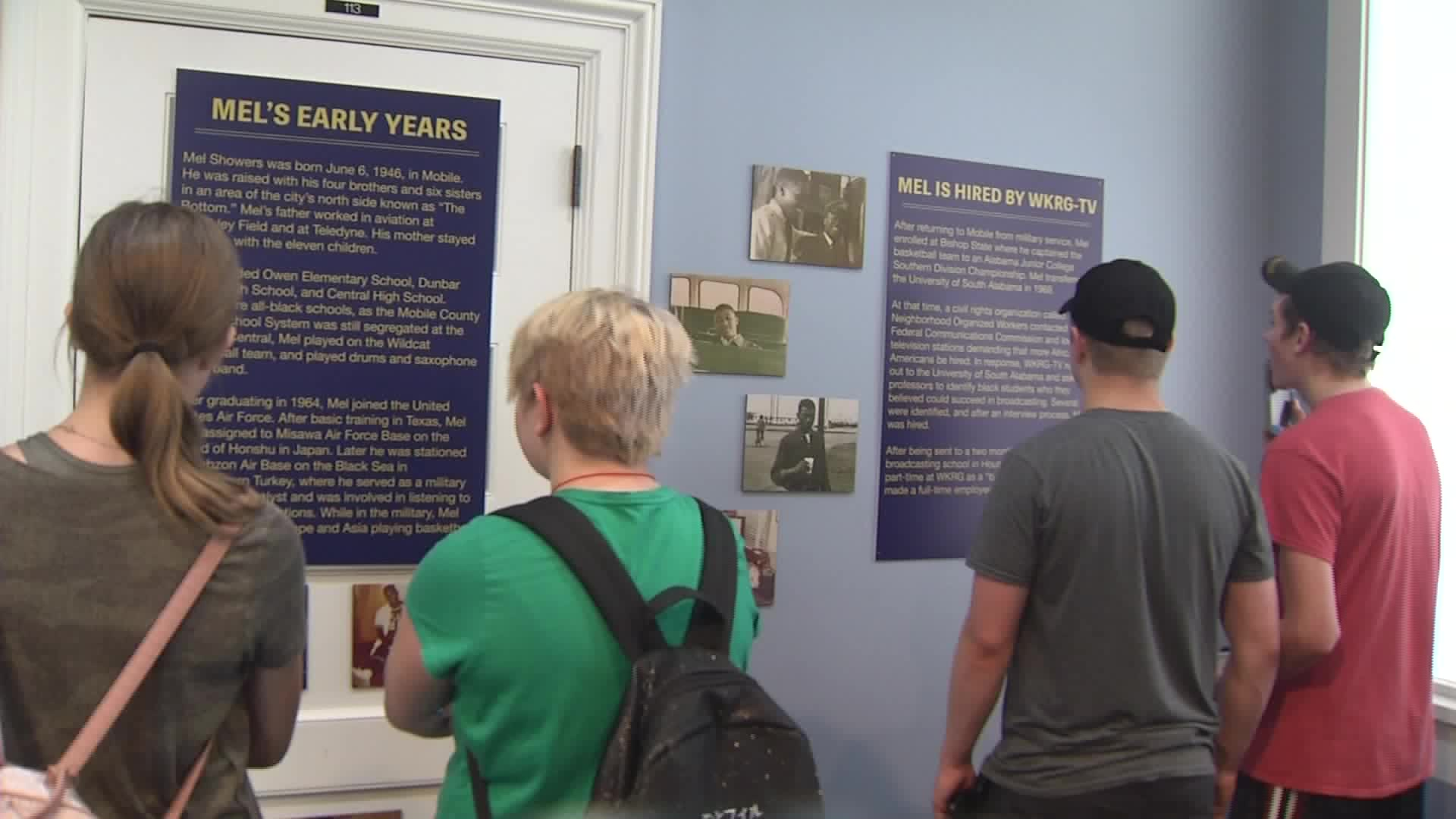 The Vikings Begin: Travelling exhibit comes to History Museum of Mobile
