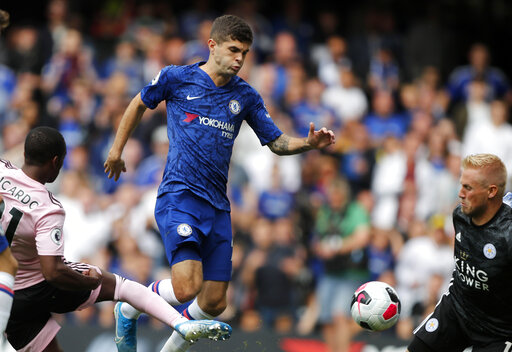 Glenville State Faces Tough Regional Field: Pulisic Faces Tough Task Breaking Through At Chelsea