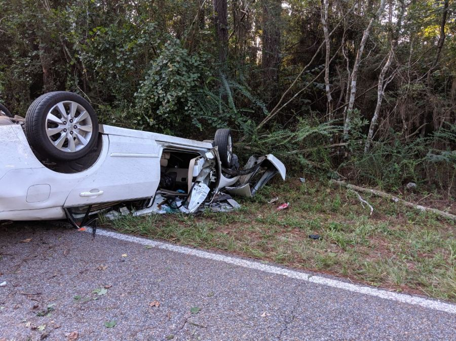 2 burglary suspects dead after MCSO chase over MS state line