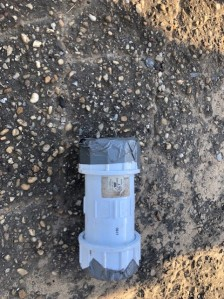 Bomb found at DJ's Grocery in Wilmer
