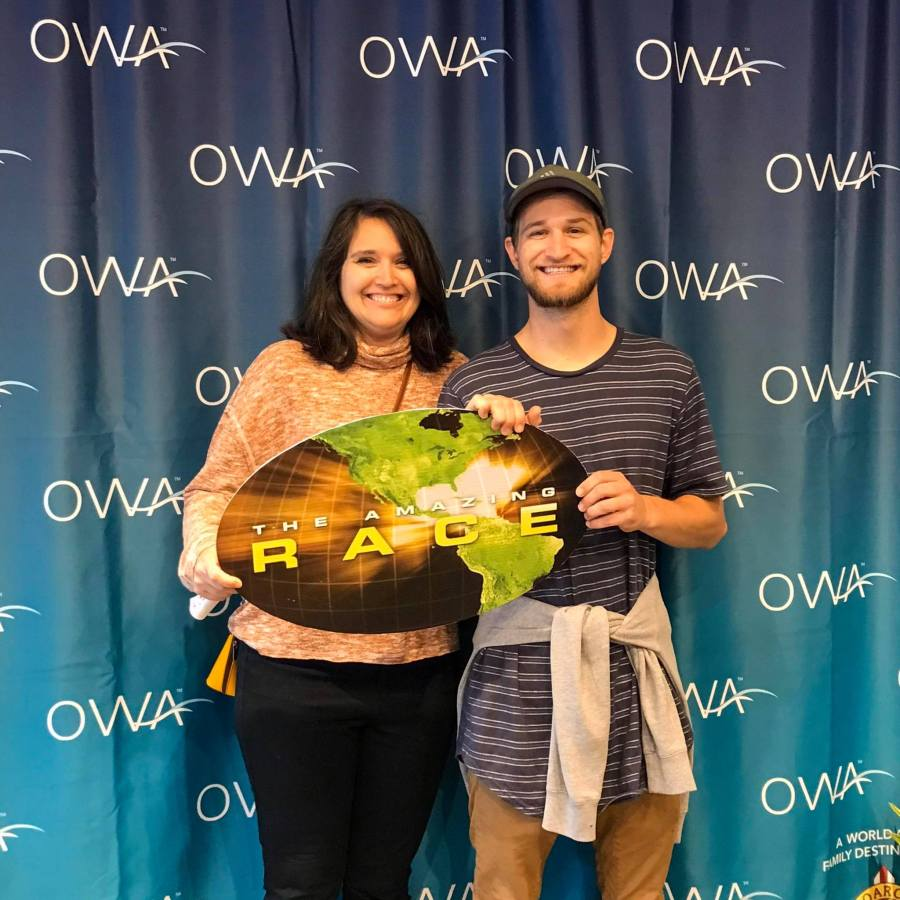 OWA Welcomes The Amazing Race Casting Call – WKRG News 5
