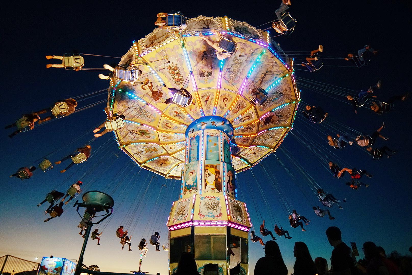 Greater Gulf State Fair Mobile Al 2020.Gulf Coast Cw Night At The Greater Gulf State Fair Wkrg News 5