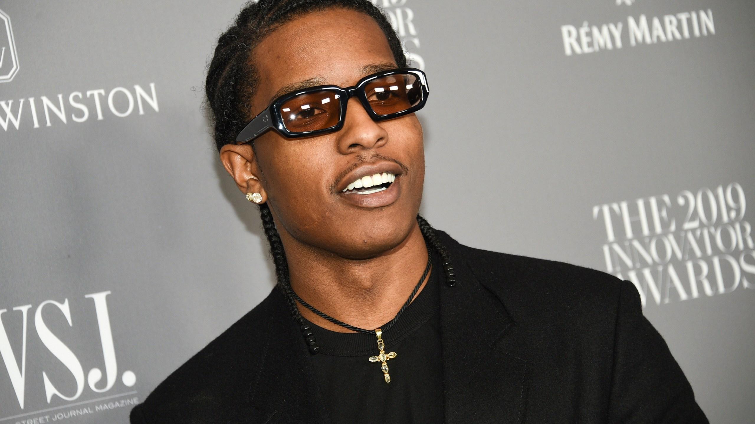 A$AP Rocky, ASAP
