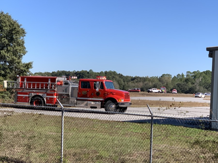 Fatal Plane Crash In Milton Wkrg News 5