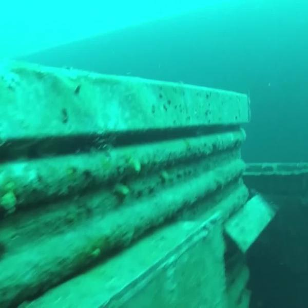 artificial reef