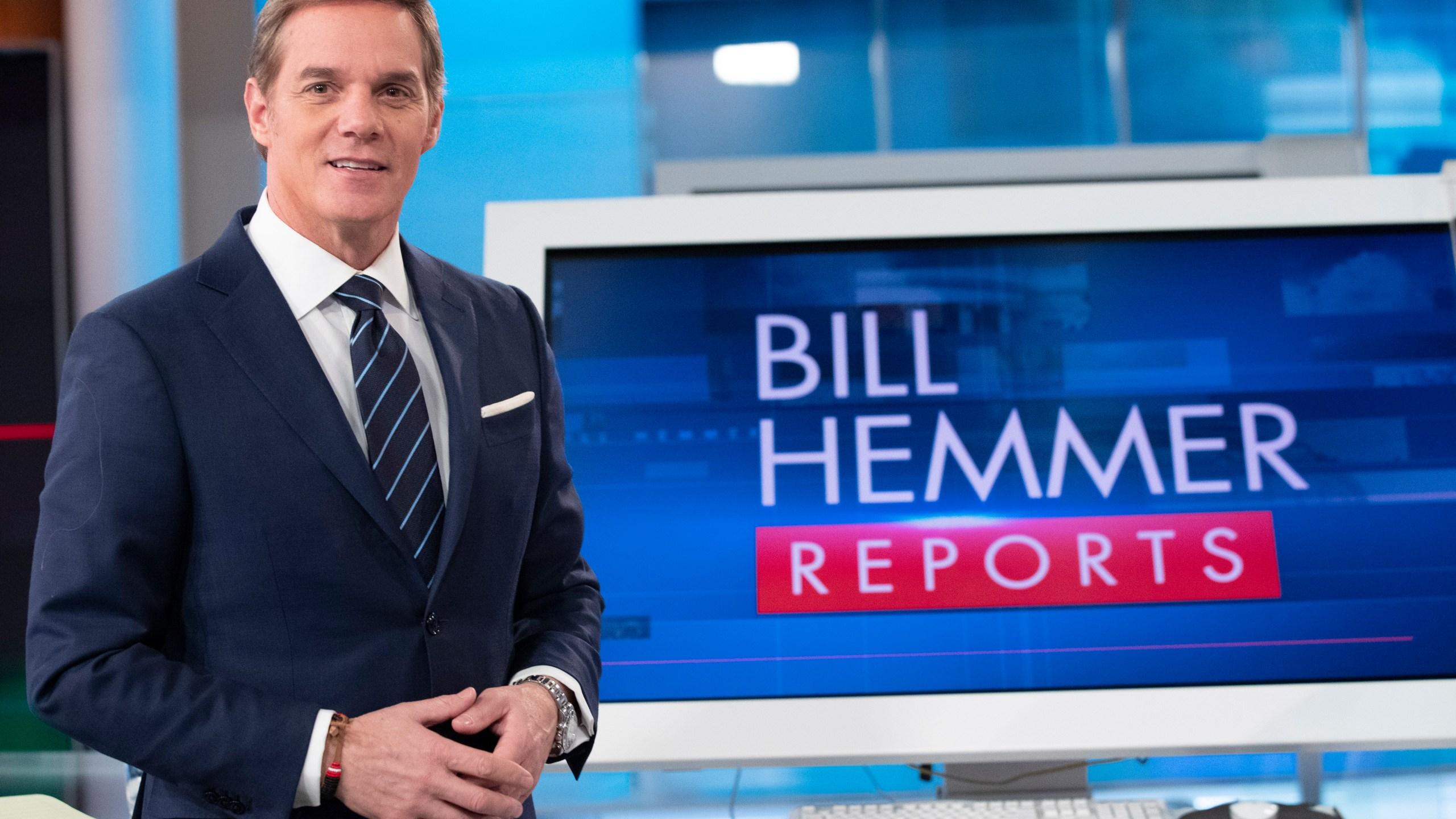 Bill Hemmer