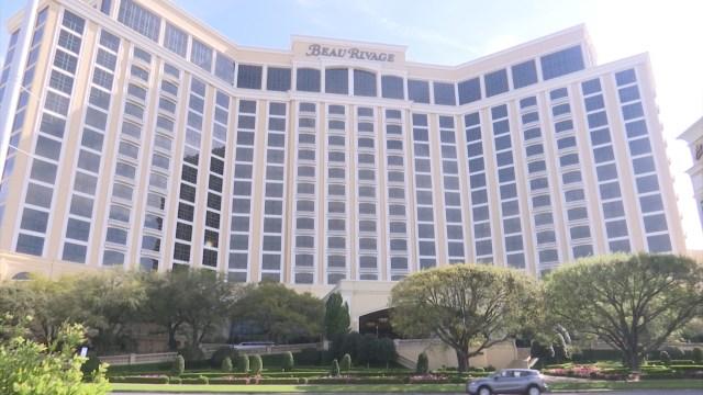 Mississippi Casinos To Close At Midnight Amid Coronavirus Concerns
