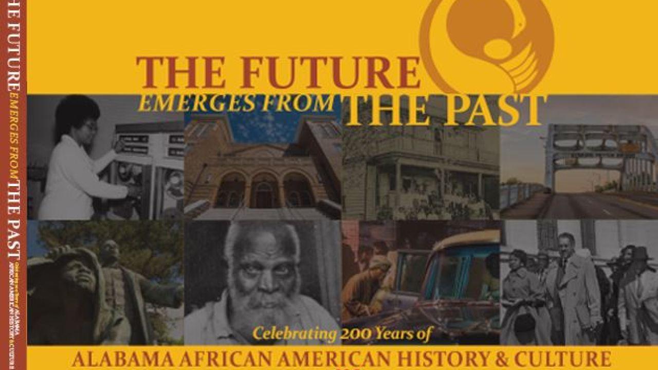 Alabama Bicentennial Book Spotlights Black Heritage