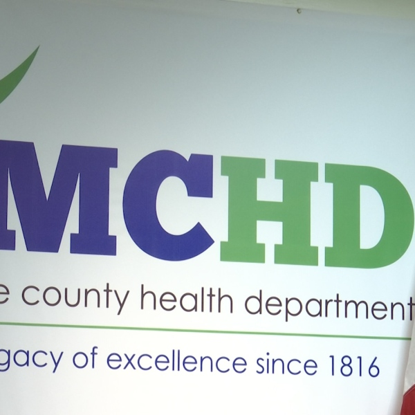 Mobile County Health Department offers monoclonal antibody for COVID-19 patients