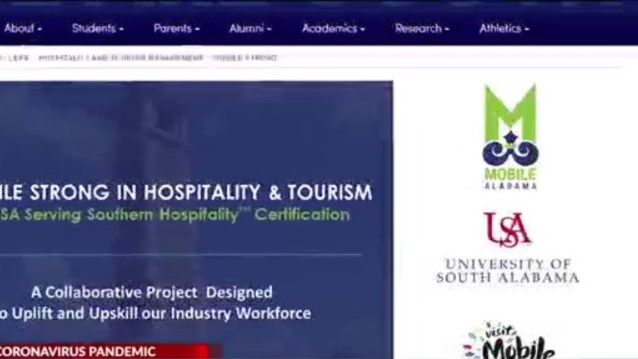Free Courses Teach The New Normal For Hospitality Employees