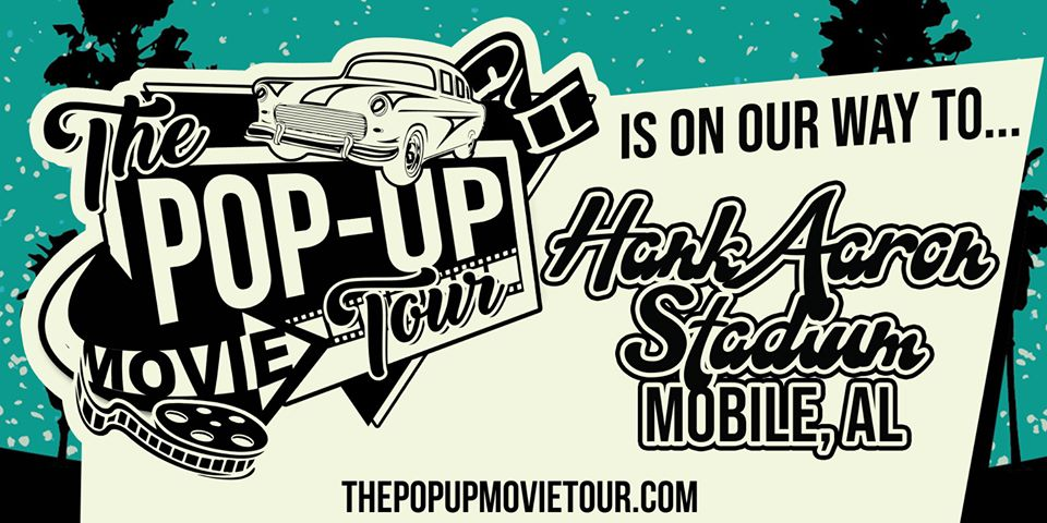 Wkrg The Hank Changing To A Drive In Theater For Pop Up Movie Tour