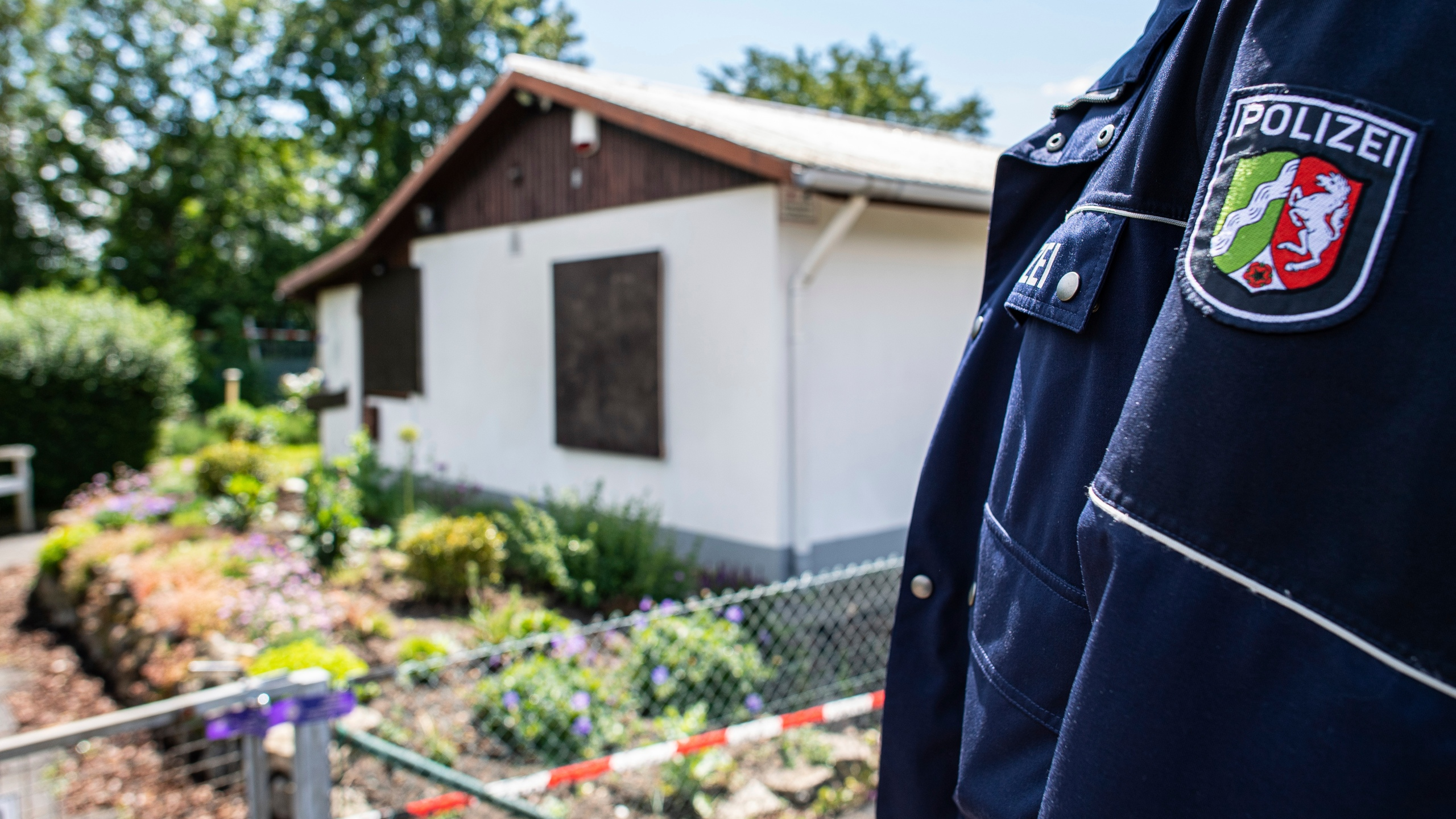11 People Arrested By German Police For Sexually Abusing Children And Filming The Act