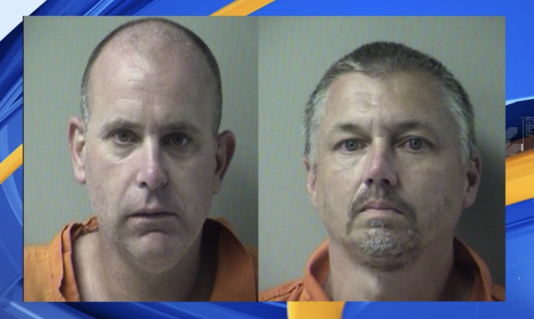Wm Picup Niceville Christmas 2020 WKRG   Niceville traffic stop leads to narcotics arrest