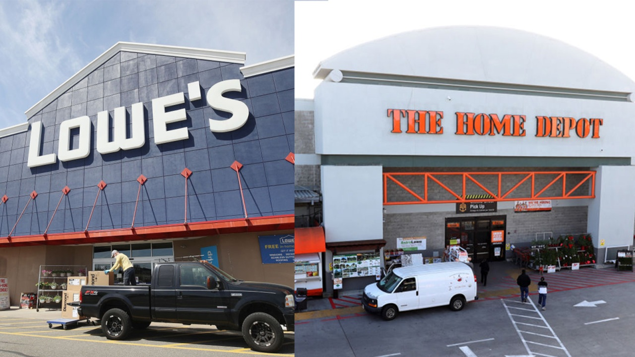 Wkrg Home Depot Lowe S Join Other Retailers In Mandating Masks In Stores