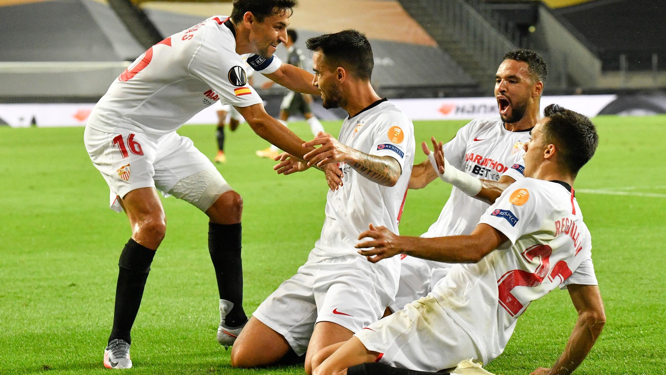 europa league final resurgent inter or sevilla s record wkrg news 5 2