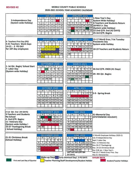 Greene County Public Schools Calendar 2021-2022 Photos