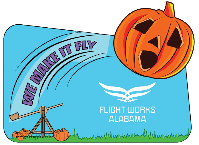 Flight Works Alabama Second Annual Catapult Competition