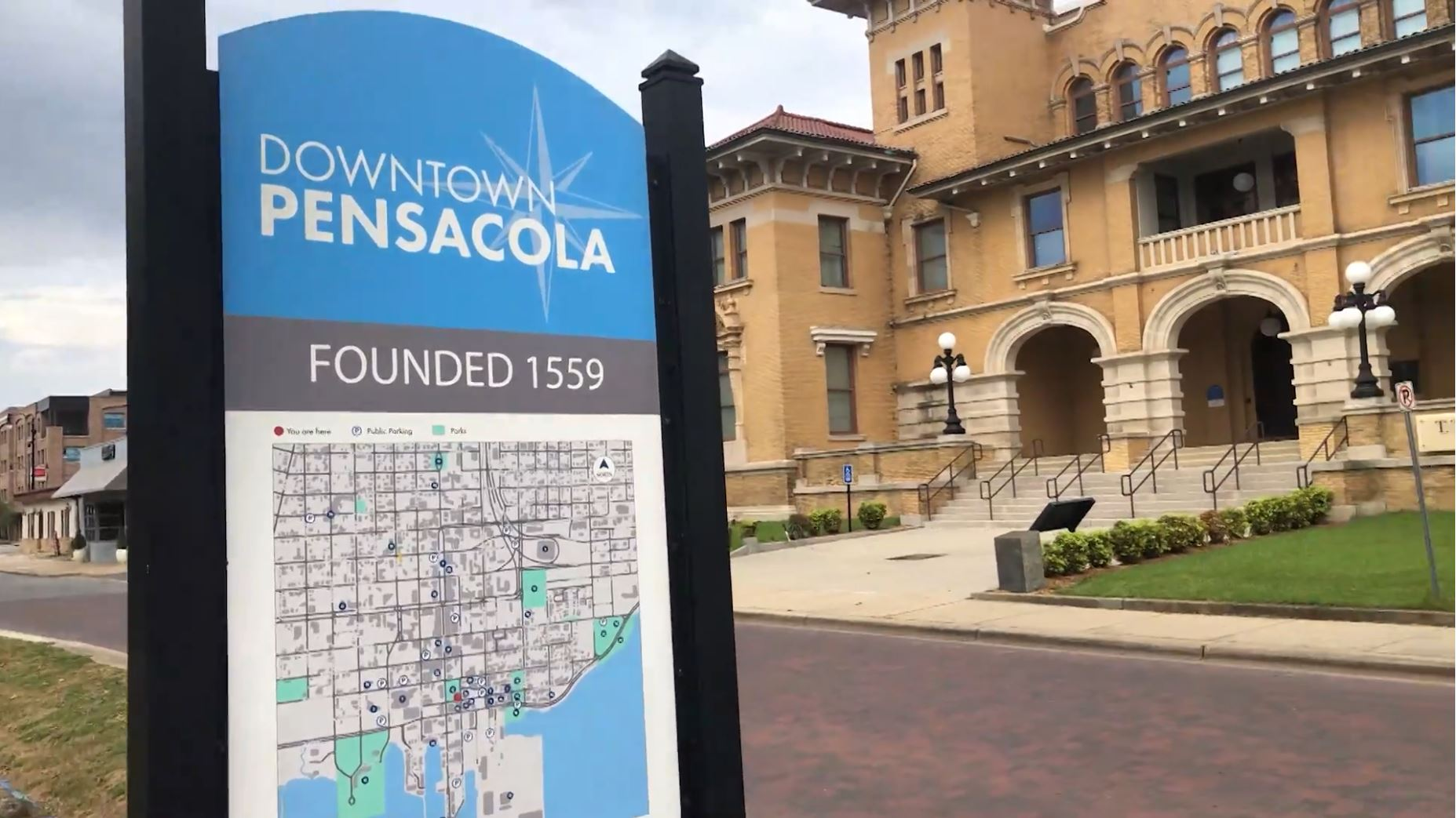 Pensacola area sees record-setting tourism numbers over past 12 months