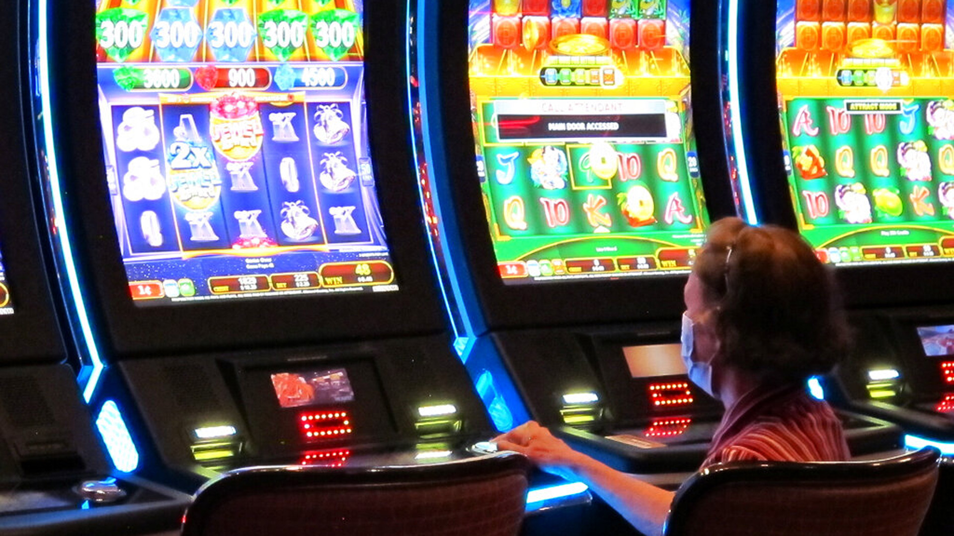 WKRG | Jackpot! Expansion of gambling in the US wins big at polls