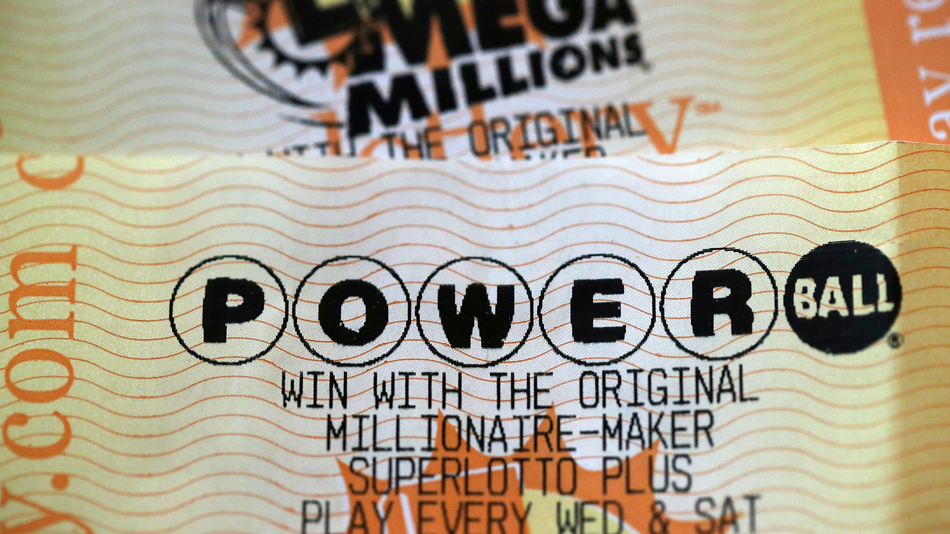 WKRG | Mega Millions tops $447 million for Tuesday's drawing