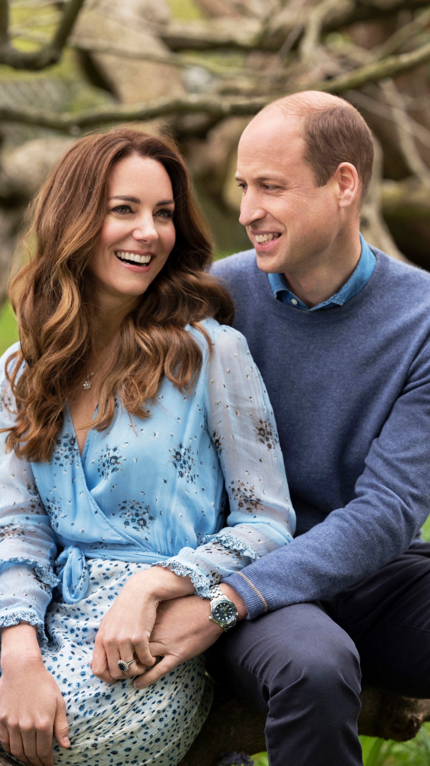 Princess Catherine Kate Middleton, Prince William