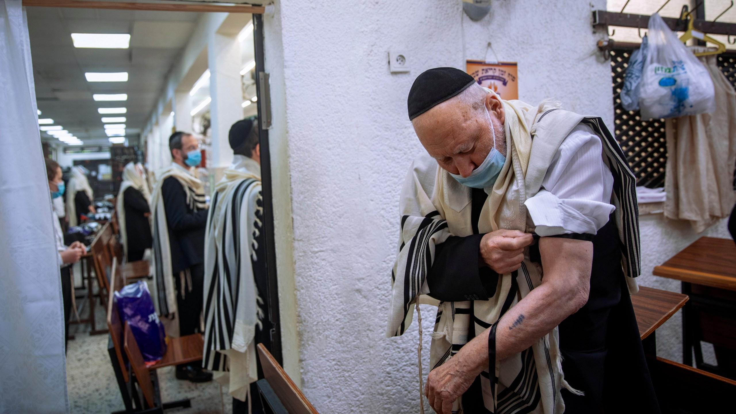 Yehoshua Datsinger
