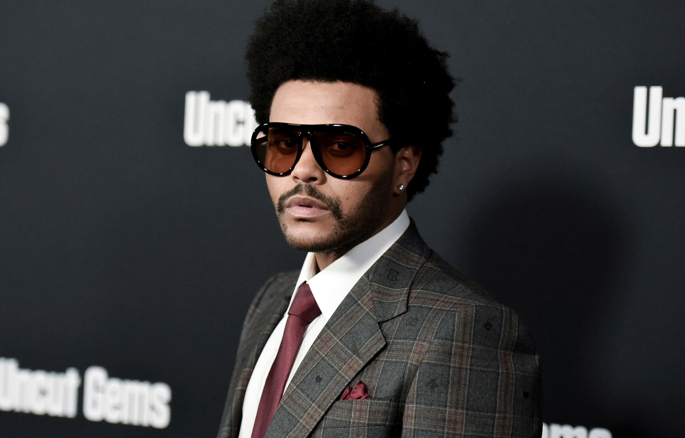 The Weeknd, Abel Makkonen Tesfaye