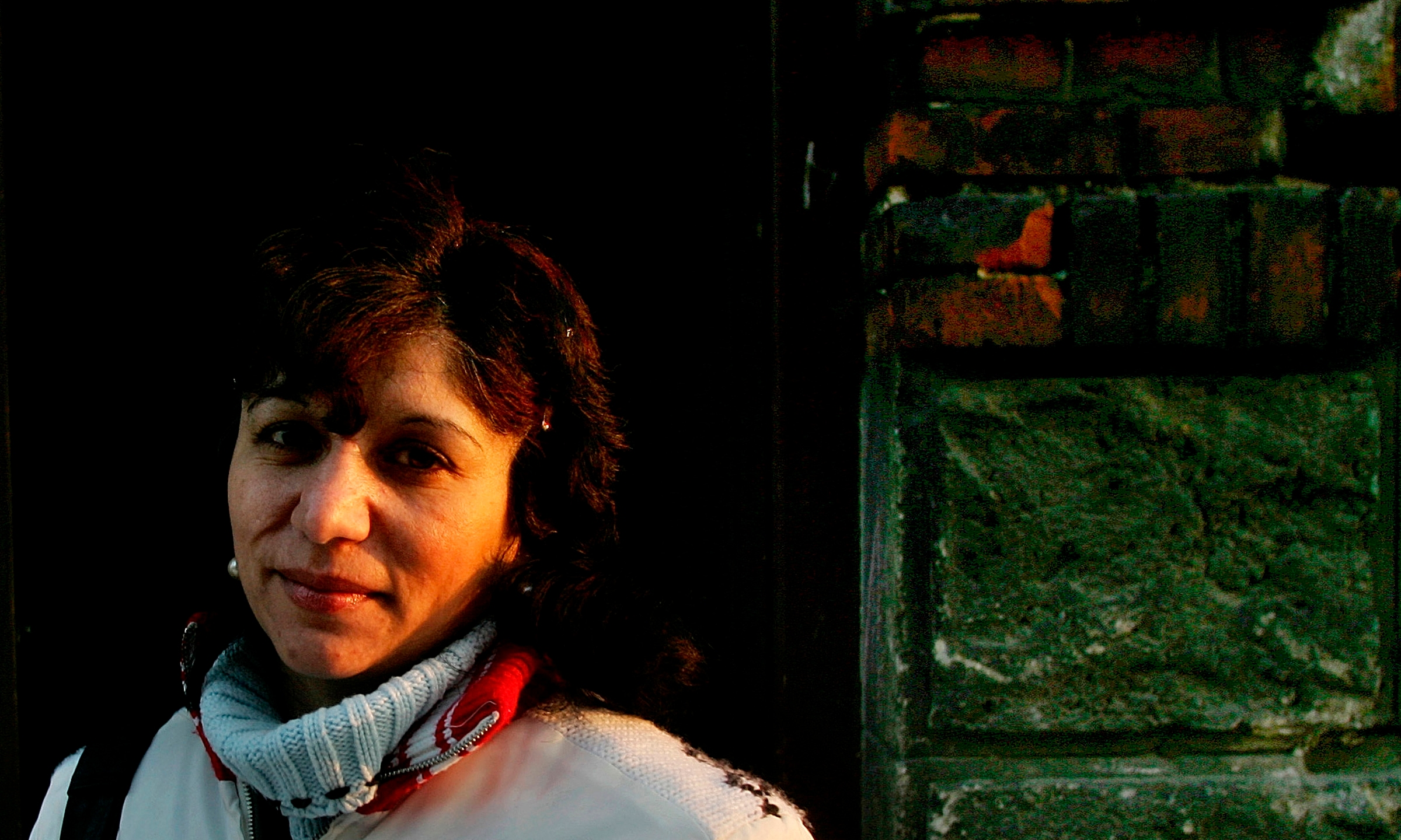 Elena Gorolova
