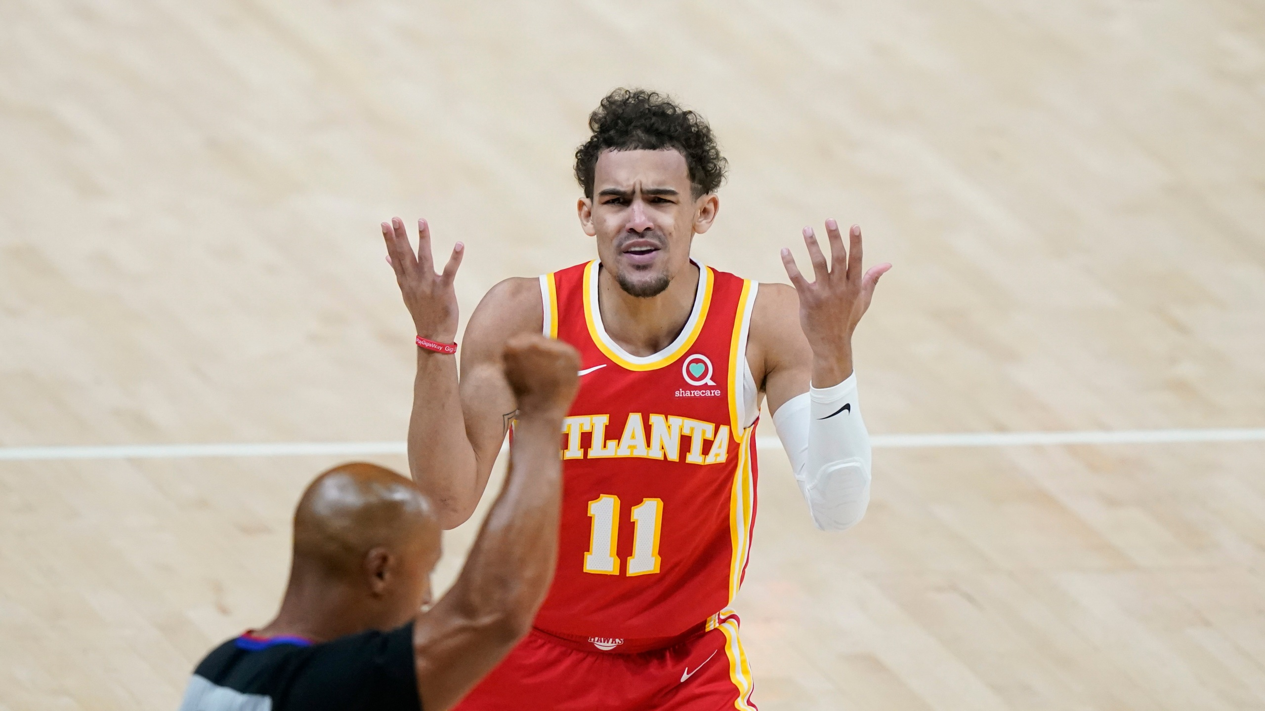 Trae Young
