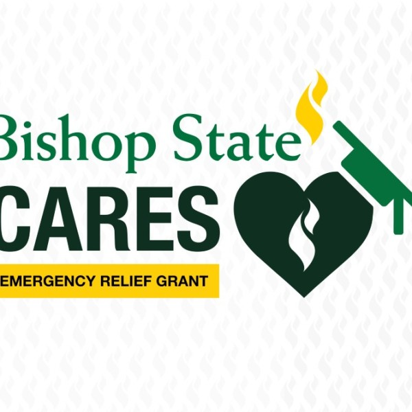 Bishop State students could get CARES Act money to pay for school