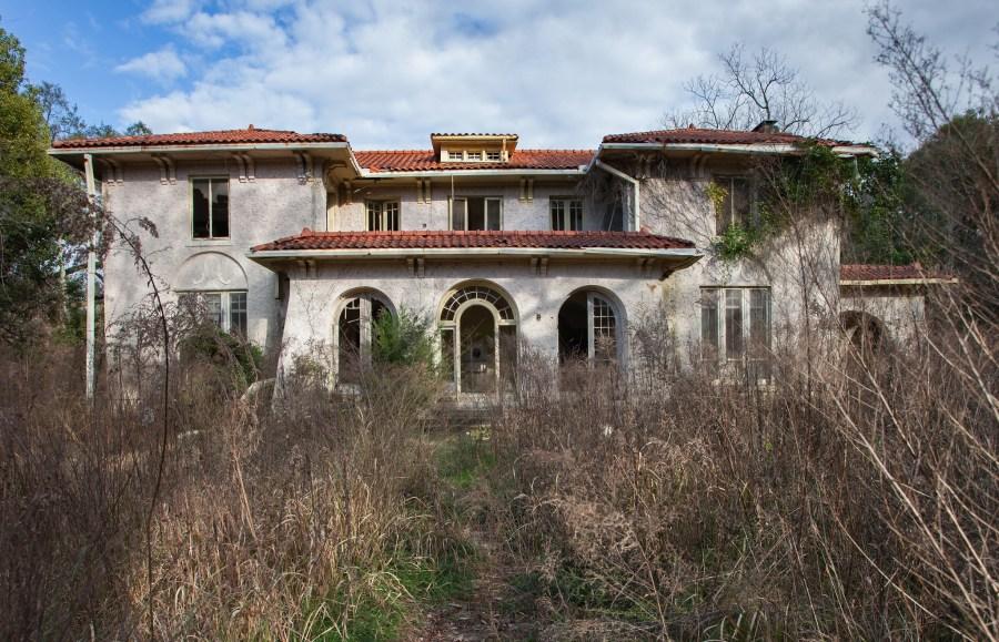 Photos: Abandoned Southeast