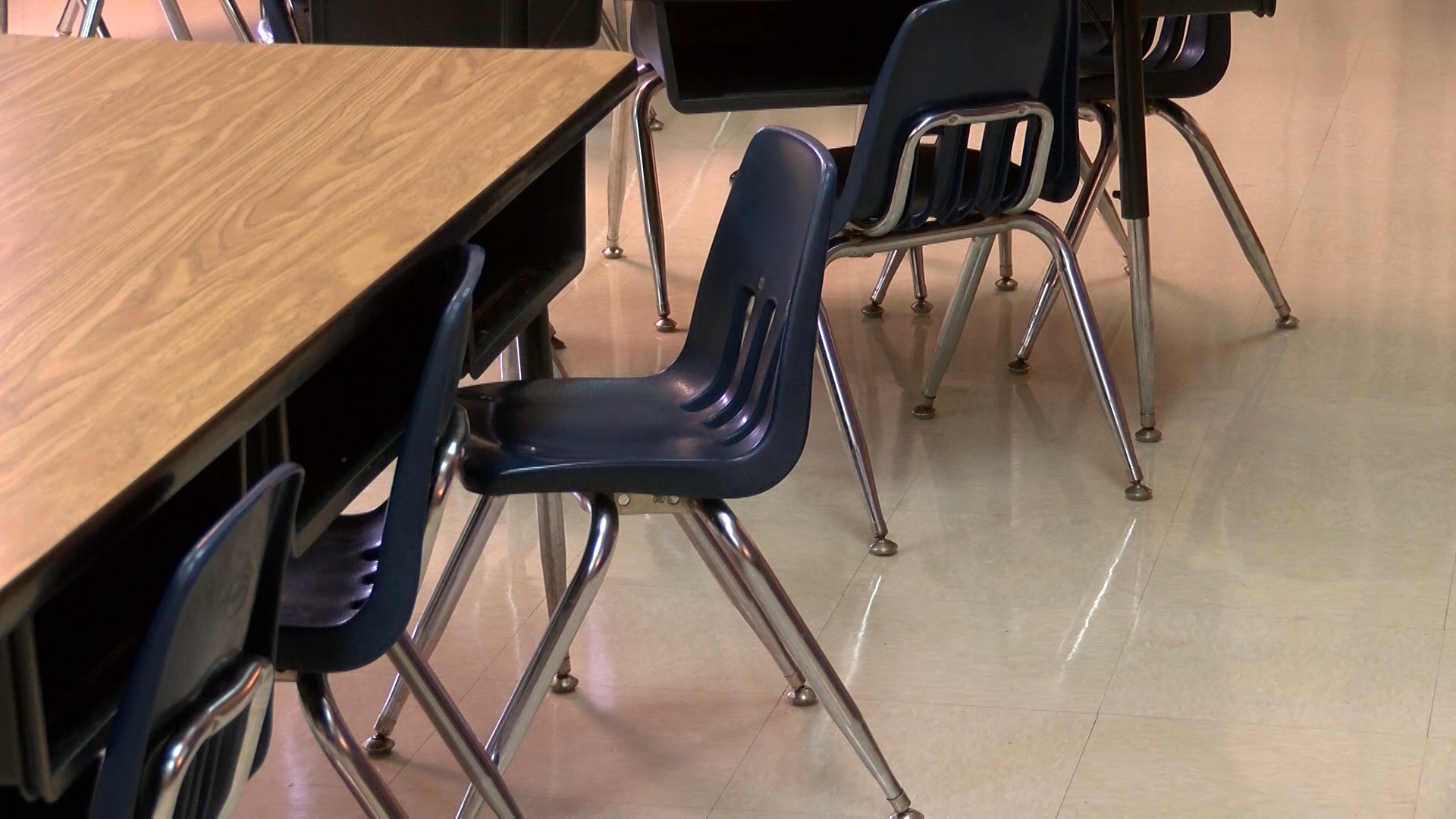 Some Mobile County parents asking for more virtual options as COVID-19 cases spike