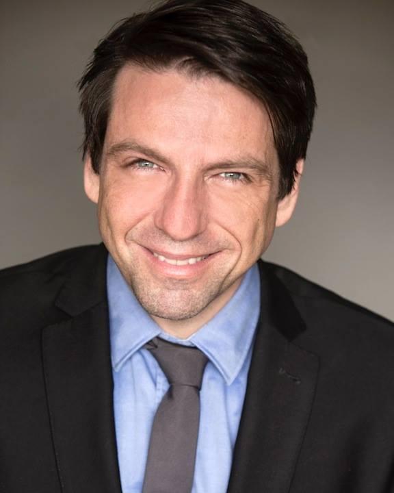 Ron Jacobsohn