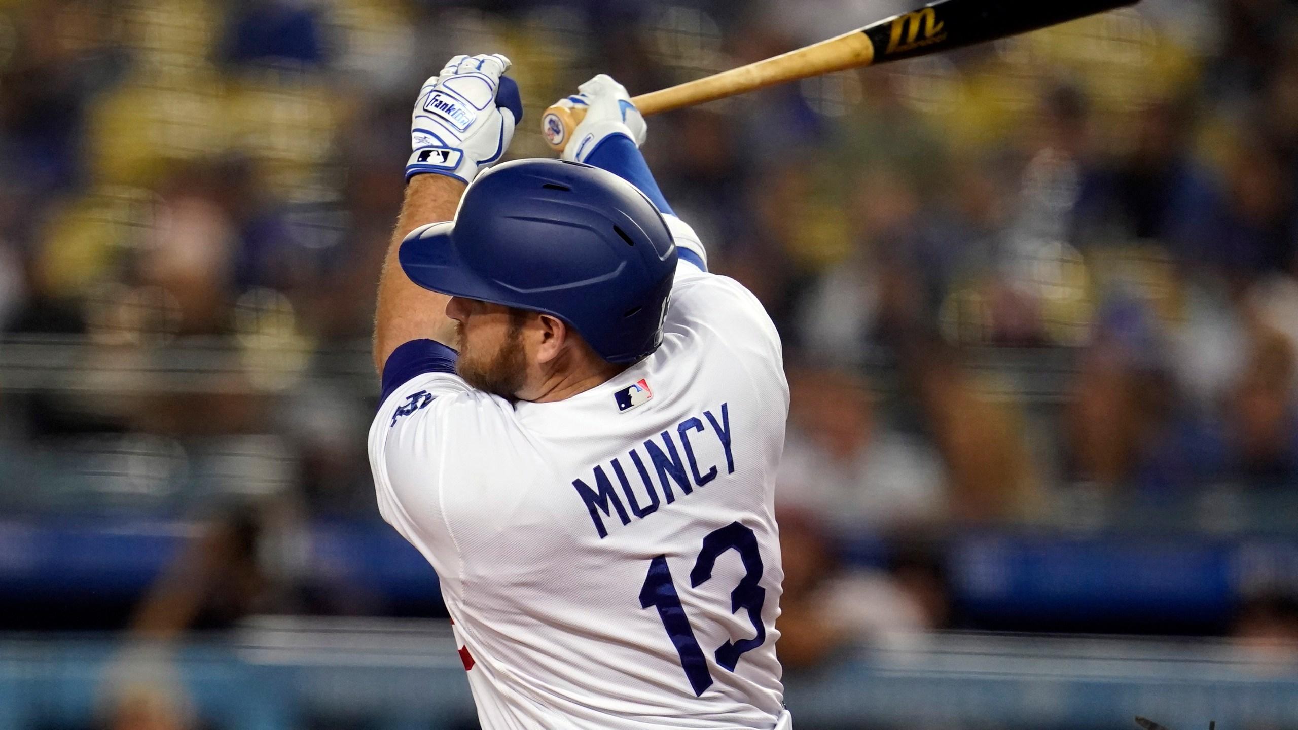Max Muncy