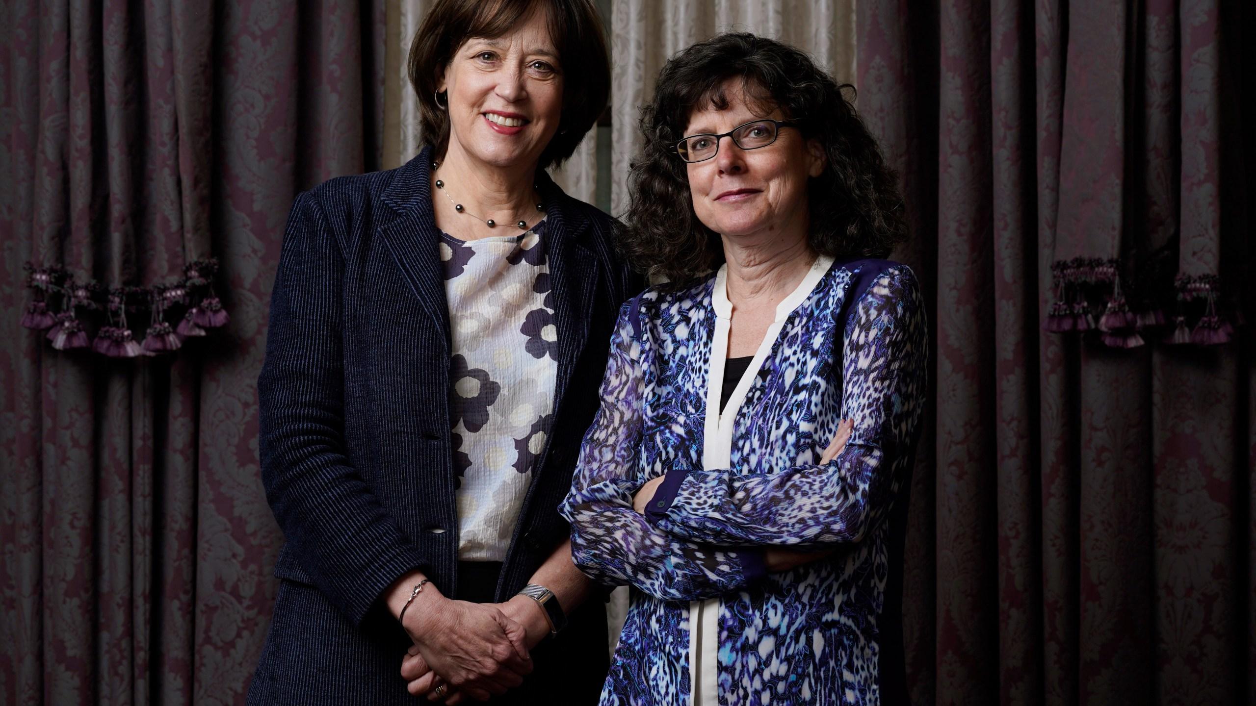 Julie Cohen, Betsy West