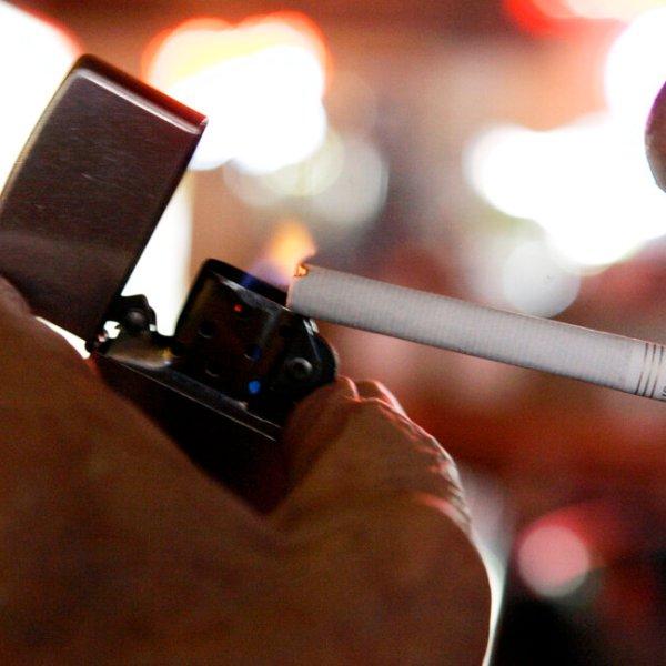 Cancer concerns lead to 'precautionary' recall of anti-smoking drug