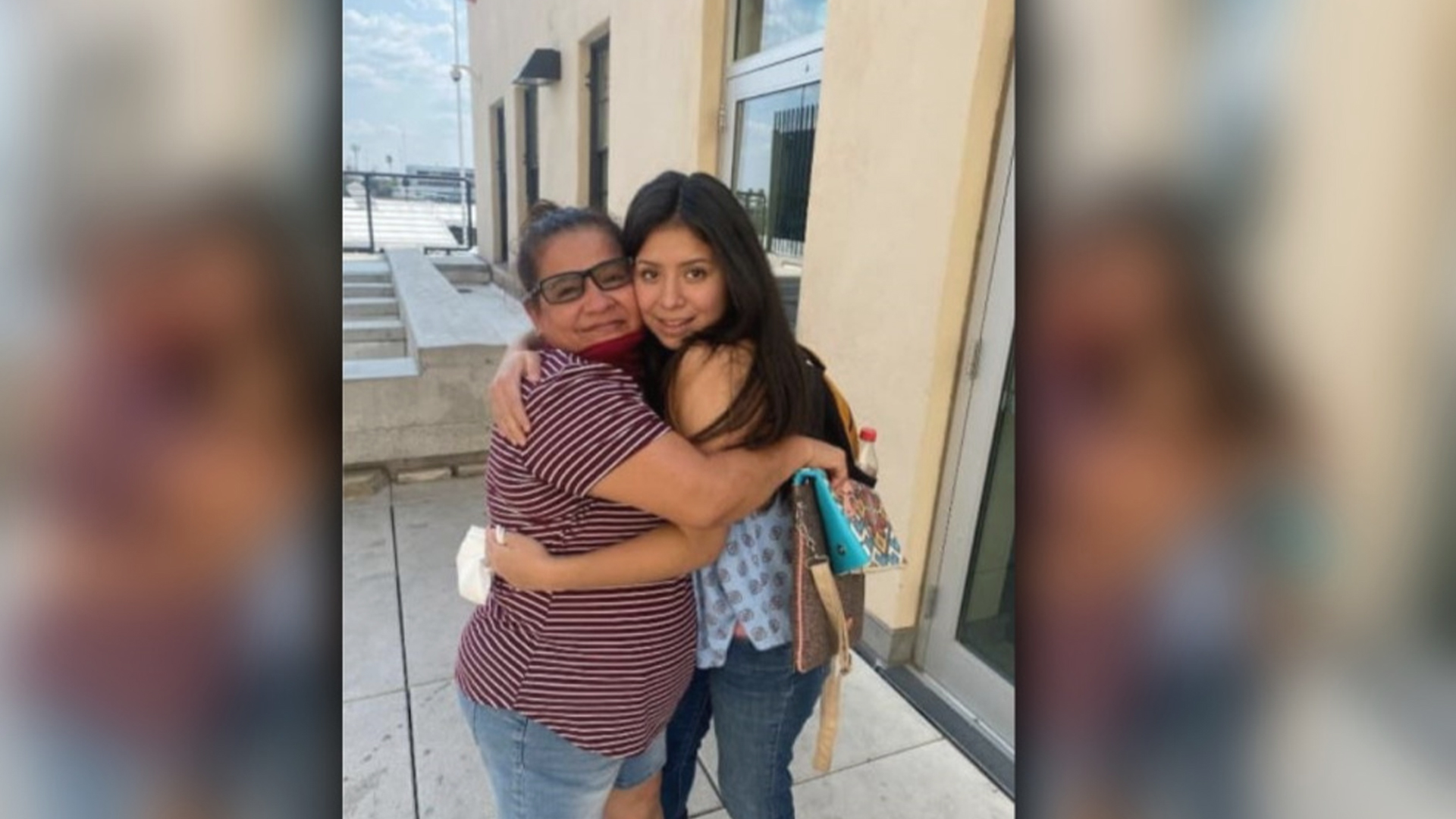 Florida mother reunited with missing daughter who was abducted from home at age 6